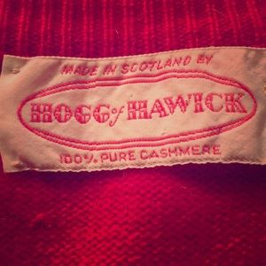 Classic cashmere